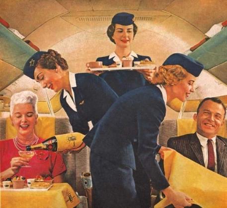 Бездефицитный полёт.