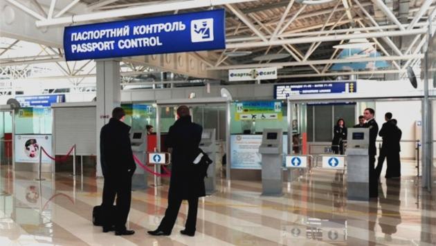Соглашение между РФ и Белоруссией о «невыездных» внесено в Госдуму