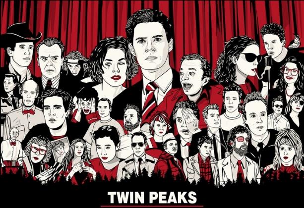 Дэвид Линч нашёл актёров для 3-го сезона «Твин Пикс»