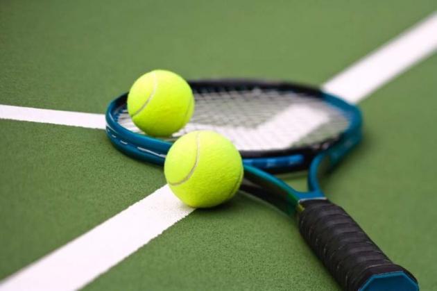Теннисные битвы на St.Petersburg Open-2015 продолжаются