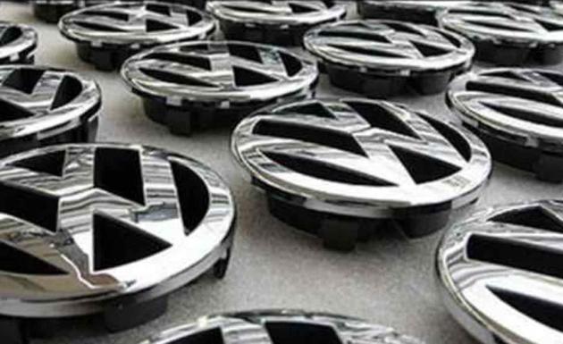 Значки Volkswagen