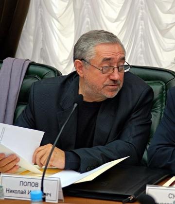 СК РФ направил специалистов на место убийства тверского депутата