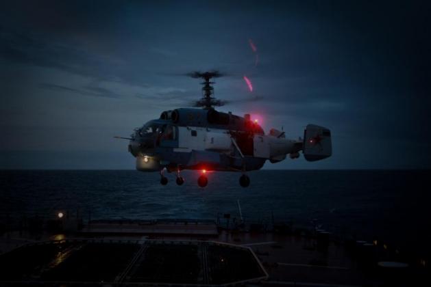 После «Мистралей» Египет будет закупать вертолёты у России— Гутенёв