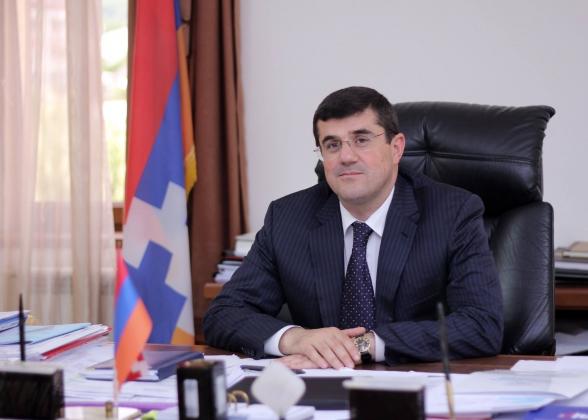 «Ключ от решения карабахской проблемы находится в Арцахе»