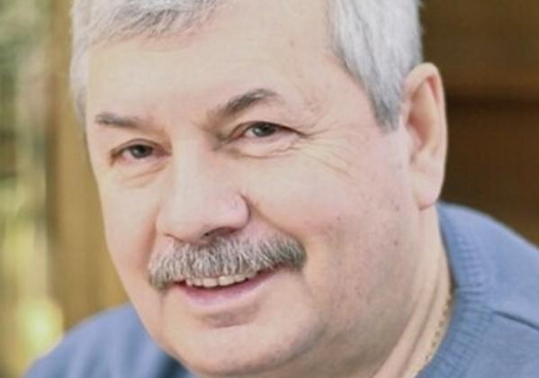 Владимир Мякуш.