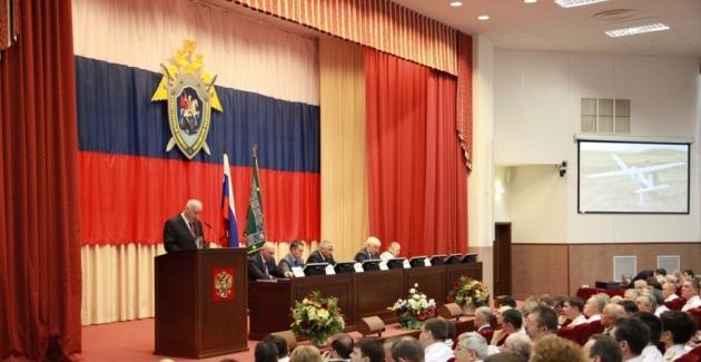 Прокуратура назвала недопустимой полемику между пресс-службами силовиков