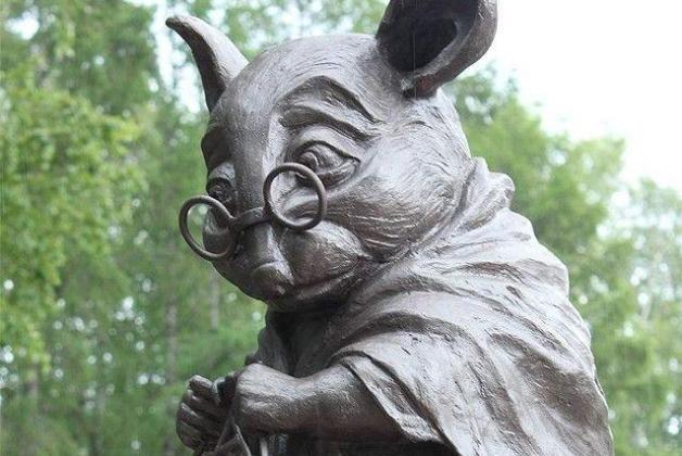 В Белгороде ученые решают этические проблемы работы с лабораторными крысами
