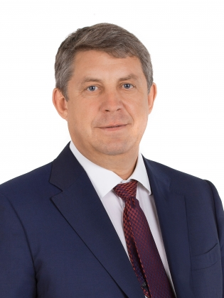 Богомаз Александр Васильевич.