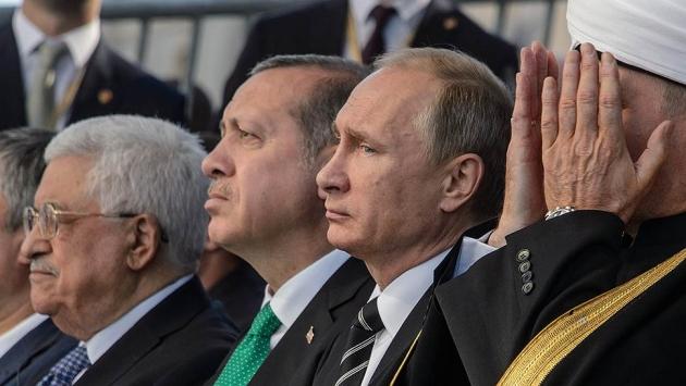 Москва стоит «хаджа»: почему лидеры Ближнего Востока приезжают в Россию