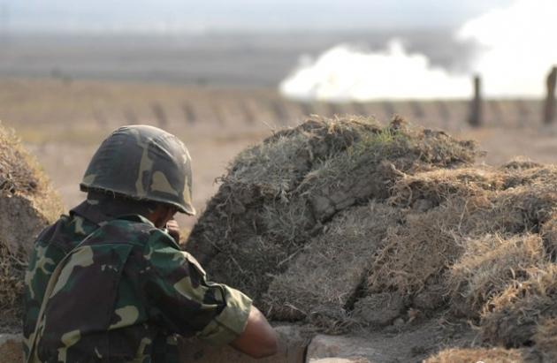 Армения отвечает на убийство азербайджанскими ВС мирных жителей