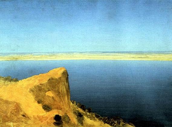 Калининград принимает «Шедевры из собрания Русского музея»