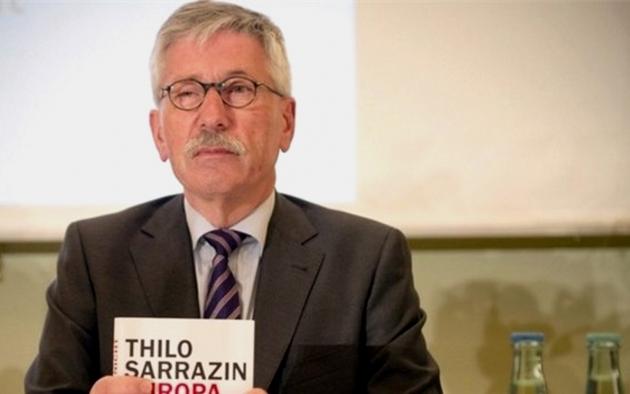 Тило Сараццин.