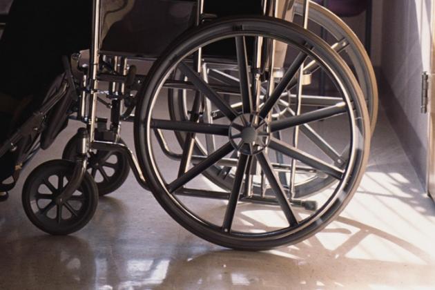 В США полиция застрелила чернокожего инвалида-колясочника
