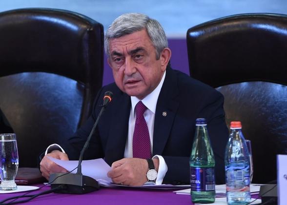 Армения грозит Азербайджану неотложными «карательными действиями»