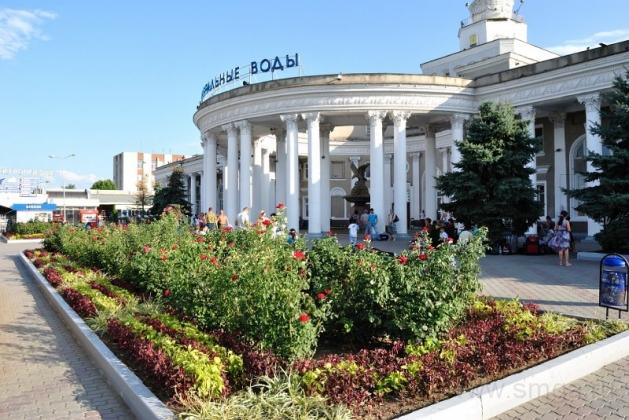 Явка избирателей на выборы депутатов Минвод на 12:00 составила 8,12%