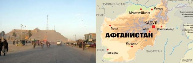Минобороны Афганистана: за сутки боев уничтожено 67 талибов