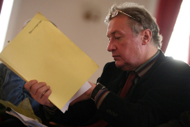 Виктор Хреков.
