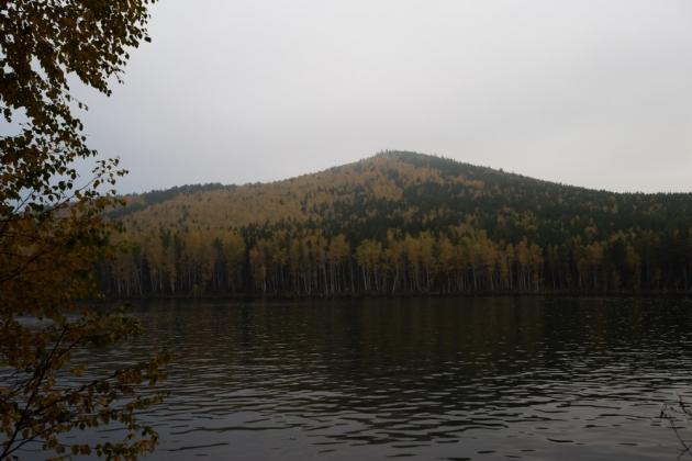 Борис Дубровский и глава Ростуризма посетили остров Веры на озере Тургояк