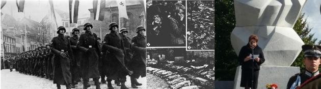 Премьер-министр Латвии: НАТО, США и ЕС— это Гитлер сегодня