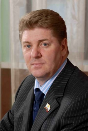 Депутаты Оренбургского горсовета избрали председателя