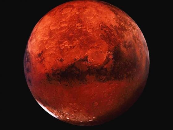 NASA обещает раскрыть секреты Марса