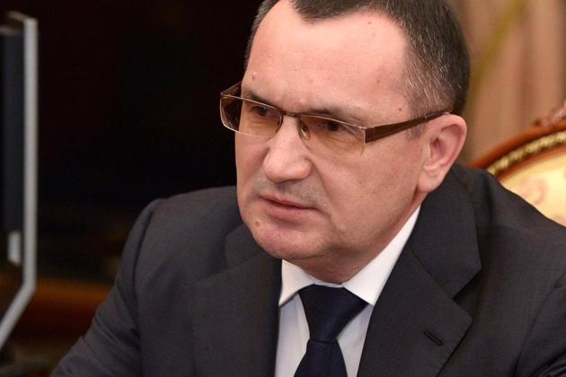 Николай Фёдоров.