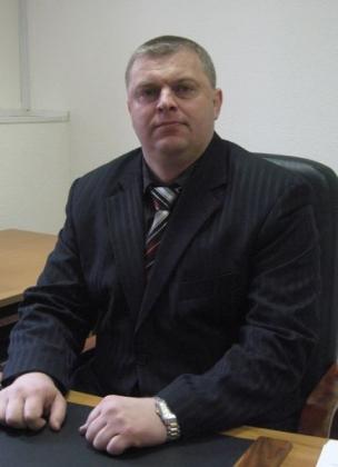 Алексей Руммель—  подозреваемый в мошенничестве бывший начальник департамента общественной безопасности Перми.