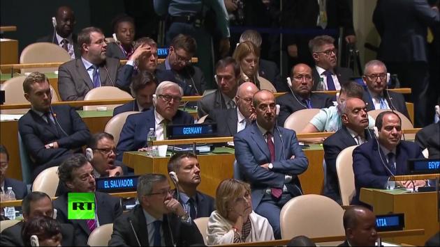 Коротченко: «Выступление Путина – месседж всему человечеству»