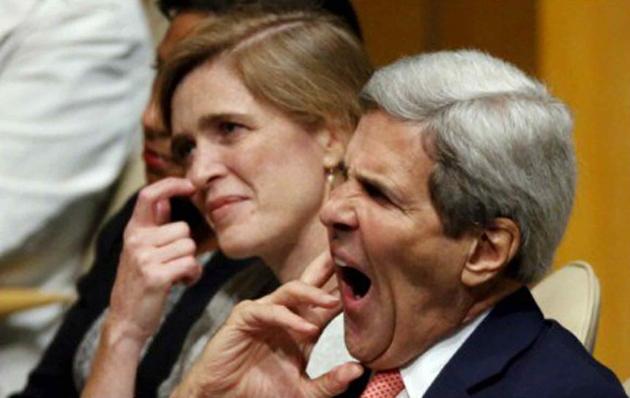 Сатановский: «Речь Обамы в ООН стала проповедью»