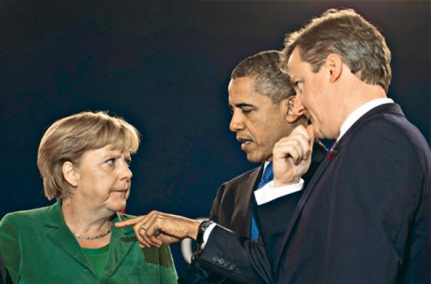 Глобальный рейх 2.0: зачем Германии расширенный Совбез ООН?
