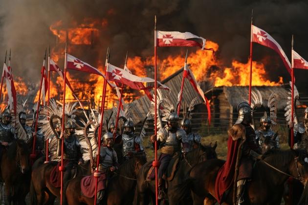 Трудный путь Польши к правде о Волынской резне
