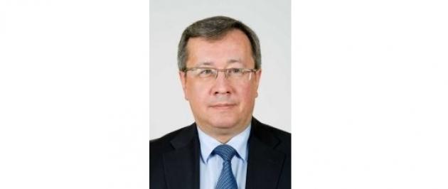 Юрий Зозуля.