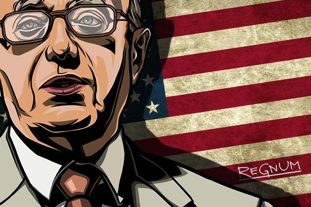 Сергей Кургинян: США ведут борьбу за НЕразвитие мира, ИГИЛ— ее результат