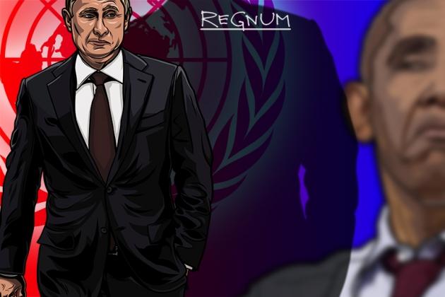 Россия и США определяют общие контуры борьбы с «Исламским государством»