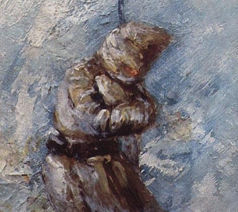 Василий Верещагин. На Шипке всё спокойно. 1879