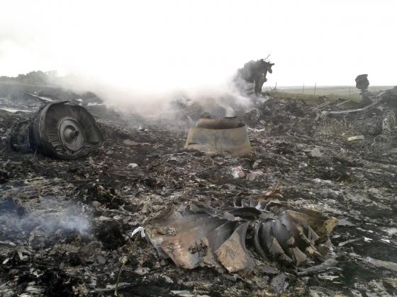 Результаты расследования авиакатастрофы MH17 обнародуют 15 октября