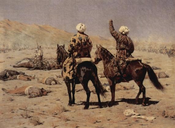 «Подрыв любого государства Средней Азии спровоцирует обвал всего региона»