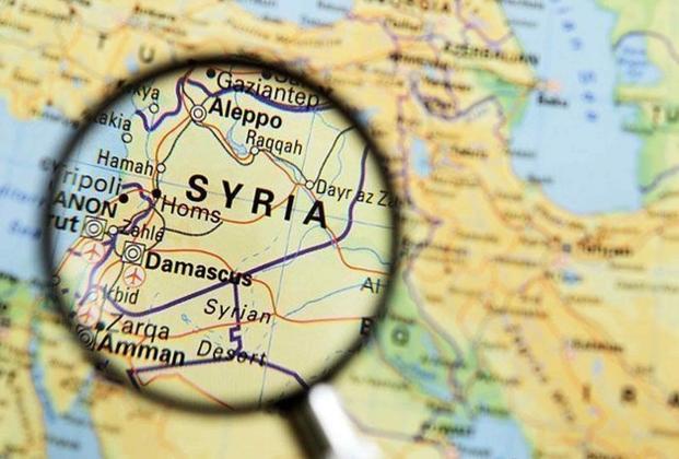 Сирийская оппозиция обвиняет РФ в обстреле своих лагерей