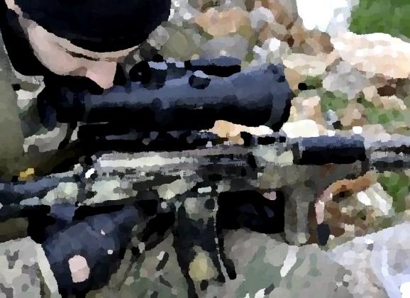 В Таджикистане продолжается спецоперация против боевиков Назарзоды