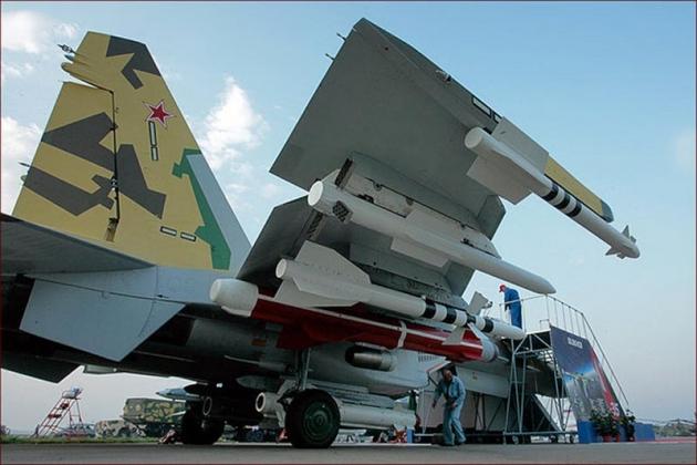 РФ рассмотрит просьбу Ирака об операции ВКС против ИГ.