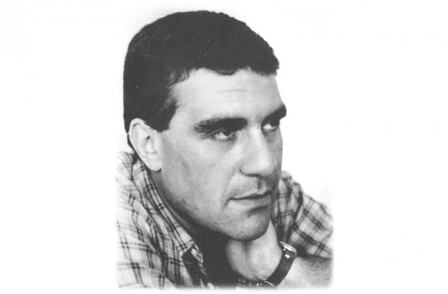 Сергей Довлатов во время жизни в Таллине.