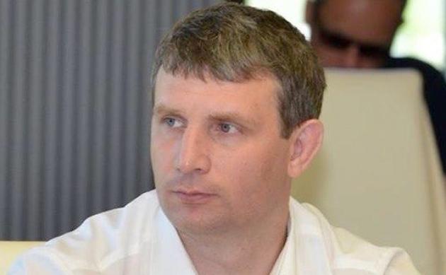 Александр Потапов. Фото: vk.com