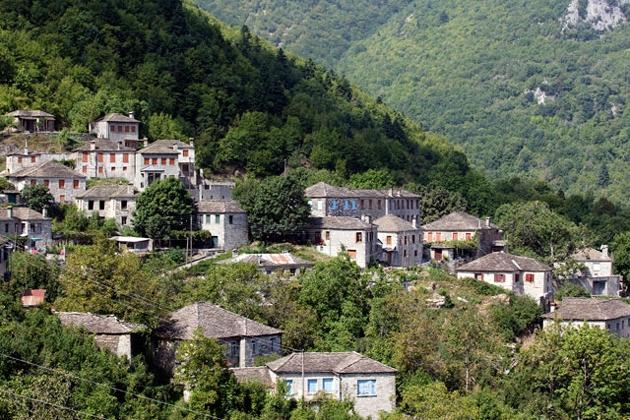 Предоставит ли Греция независимость албанцам в Эпире?