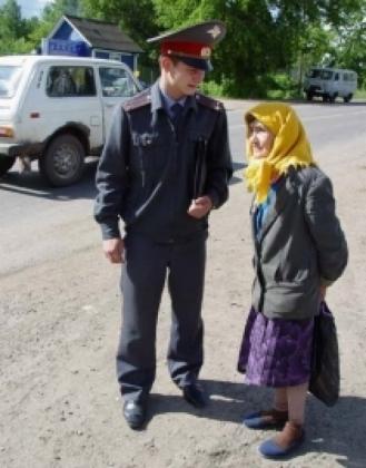 В Алтайских селах растет преступность
