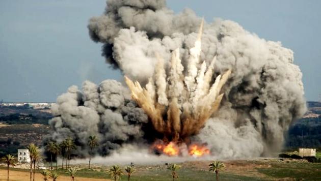 Заказчики обнажились: РФ призывают прекратить удары по сирийской оппозиции