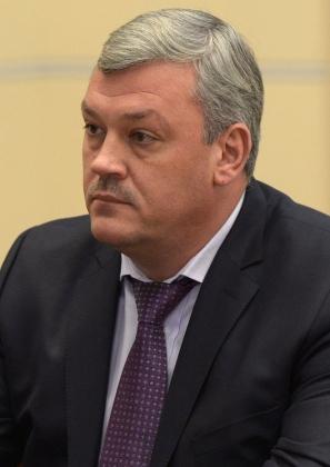Сергей Гапликов приступил к исполнению обязанностей главы Коми