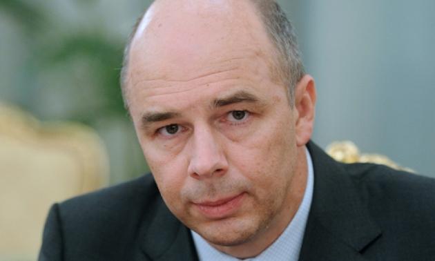 Антон Силуанов— Министр финансов Российской Федерации.