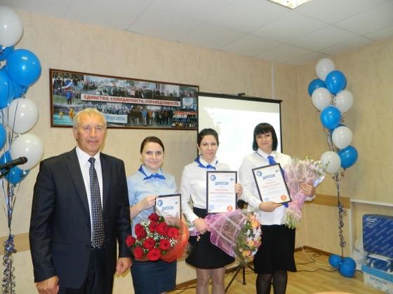 В Калужской области выбрали лучших операторов почтовой связи