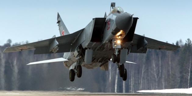 Космические войска России на 60% укомплектованы современным вооружением