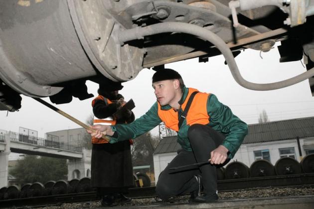 Поезд Ижевск — Москва задержан в связи с поиском взрывного устройства